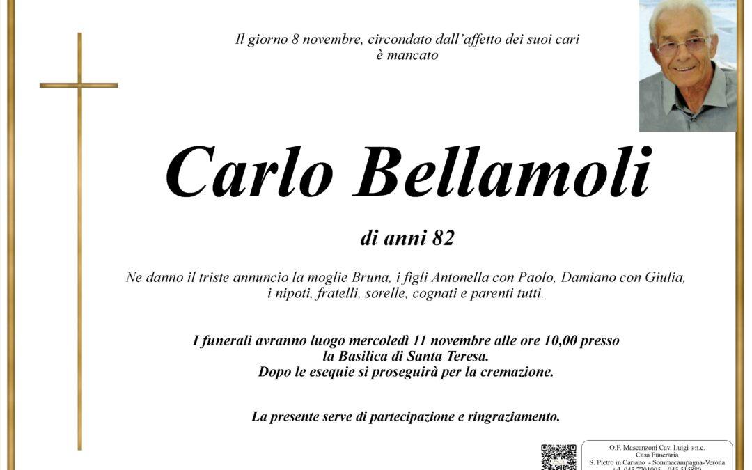 BELLAMOLI CARLO